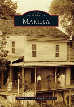 Marilla, New York (Images of America Series)