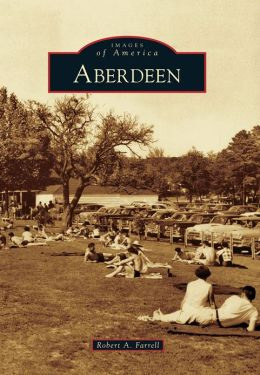 Aberdeen, North Carolina (Images of America Series)