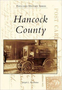 Hancock County, Indiana (Postcard History Series)