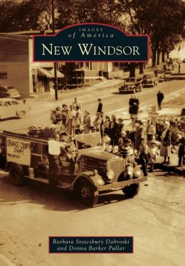 New Windsor, New York (Images of America Series)