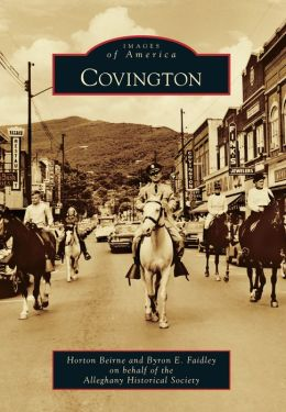 Covington, Virginia (Images of America Series)