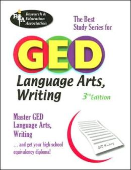 GED: Language Arts and Writing