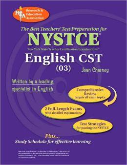 NYSTCE English Language Arts CST
