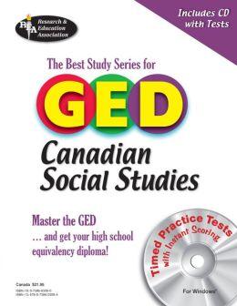 GED Canadian Social Studies