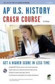 Book Cover Image. Title: AP U.S. History Crash Course (REA), Author: Larry Krieger
