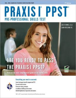 Praxis PPST (Pre-Professional Skills Test) (REA)