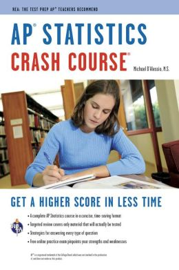 AP Statistics Crash Course