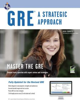 New GRE General Test, 6th Edition