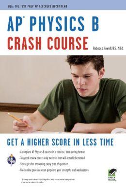 AP Physics B Crash Course (REA)