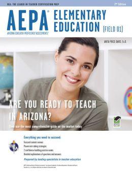 AEPA Elementary Education (Field 01)