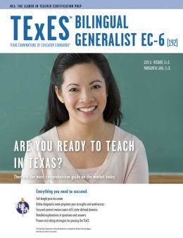TExES 103 Bilingual Generalist EC-6, 2nd Edition