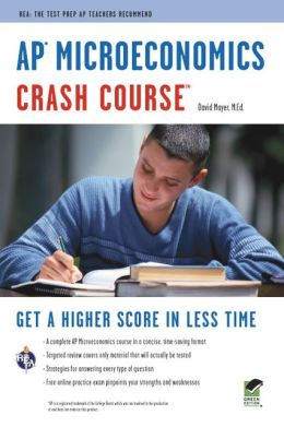 AP Microeconomics Crash Course