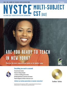 nystce cst multi-subject essay