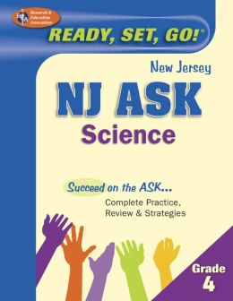 NJ ASK Grade 4 Science