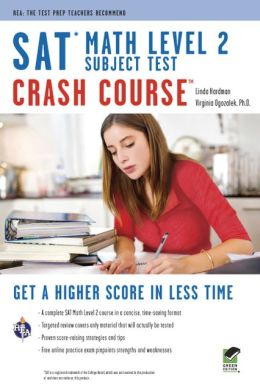 SAT Math Level 2 Subject Test Crash Course