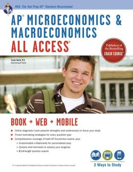 AP Microeconomics and Macroeconomics All Access