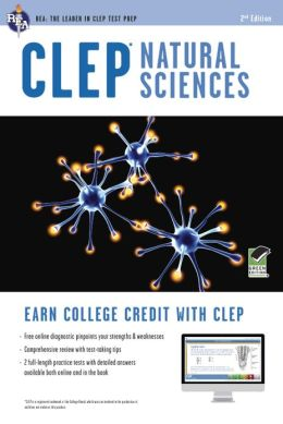CLEP Biology w/ Online Practice Exams (CLEP Test Preparation) Laurie Ann Callihan and CLEP