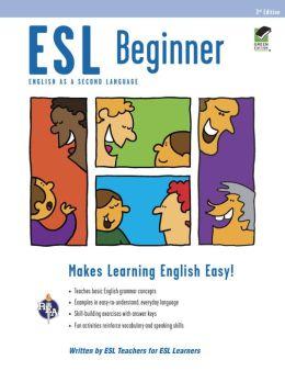 ESL Beginner, 3rd Edition