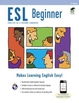 ESL Beginner* 2nd Ed., with e-Flashcards
