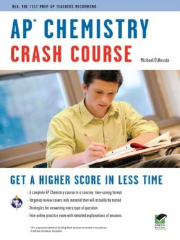 AP Chemistry Crash Course