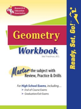 Geometry Workbook