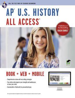AP U.S. History All Access