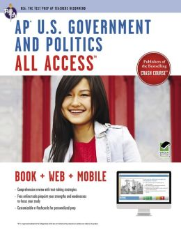 AP U.S Government & Politics All Access