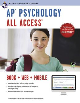 AP Psychology All Access
