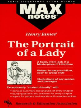 The Portrait of a Lady (MAXNotes Literature Guides)