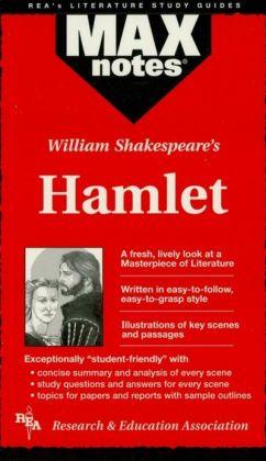 Hamlet (MAXNotes Literature Guides)