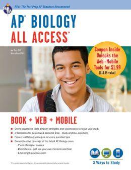 AP Biology All Access