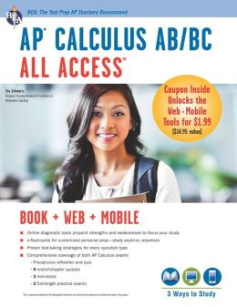 AP Calculus AB/BC All Access