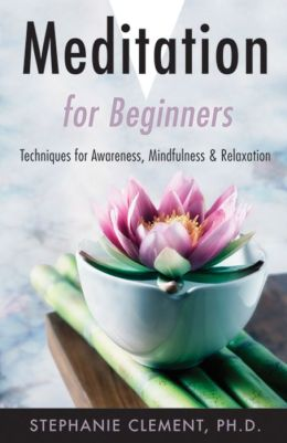 Meditation for Beginners: Techniques for Awareness, Mindfullness & Relaxation
