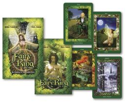 Fairy Ring: An Oracle of the Fairy Folk