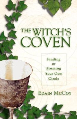 Witch's Coven: Finding or Forming Your Own Circle
