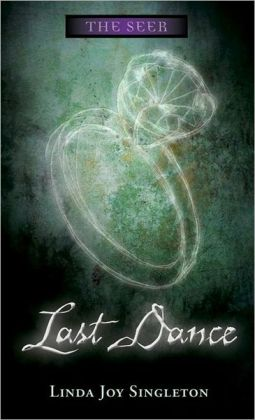 Last Dance (The Seer Series #2)