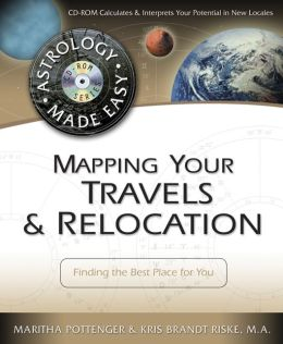 Mapping Your Travels & Relocation: Finding the Best Place for You