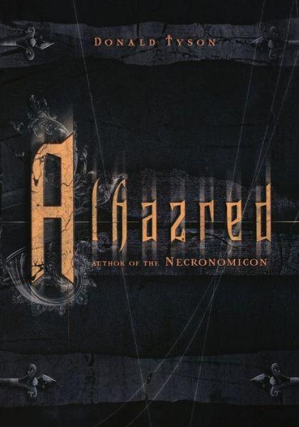 Alhazred: Author of the Necronomicon