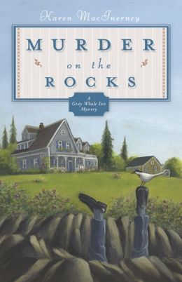 Murder on the Rocks (Gray Whale Inn Series #1)