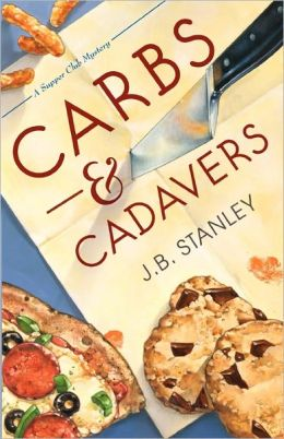 Carbs and Cadavers (Supper Club Series #1)