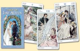 Tarot of Jane Austen