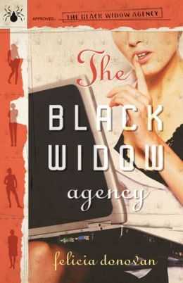 Black Widow Agency: The Black Widow Agency