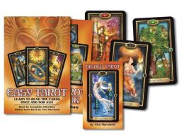 easy how to read tarot cards