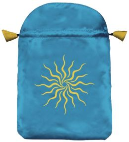 Sunlight Velvet Bag