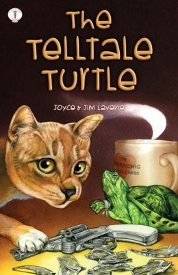 The Telltale Turtle (Pet Psychic Mystery Series #1)