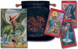 Dragons Tarot Deluxe