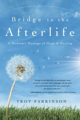 Bridge to the Afterlife: A Medium's Message of Hope and Healing