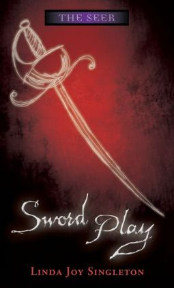 Sword Play (The Seer Series #4)