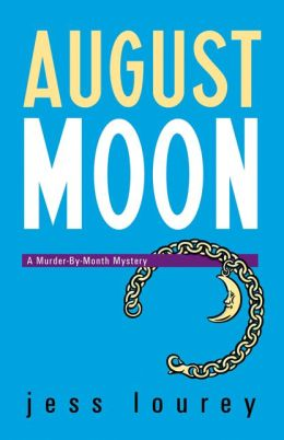 August Moon (Murder-by-Month Series #4)