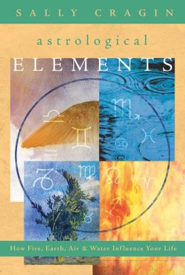 The Astrological Elements: How Fire, Earth, Air & Water Influence Your Life